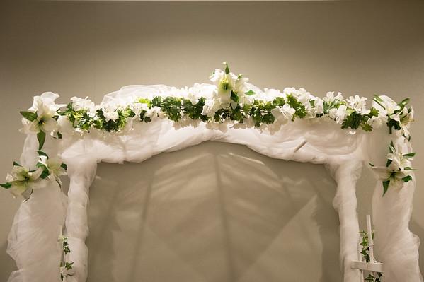 Adams - Straus wedding 9-16-17