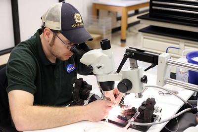 HLKN Lab Photography - Drs. Masset and Woodman