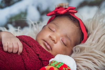 4. Gema 15 dias de nacida