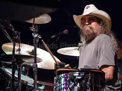 Artimus Pyle Band 2013 concert tour PHOTOS B.B. King Blues Club, NYC