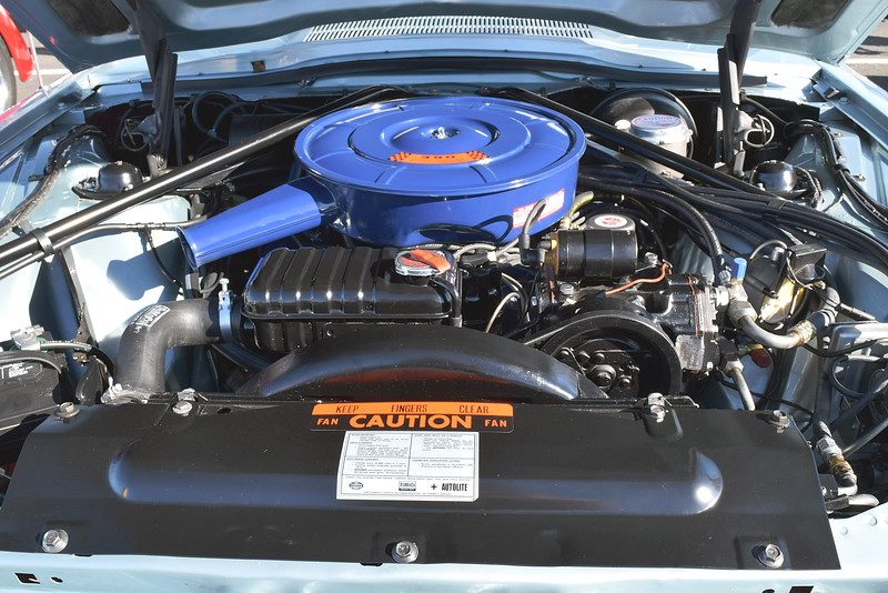 Ford 1966 Thunderbird conv engine ft.JPG