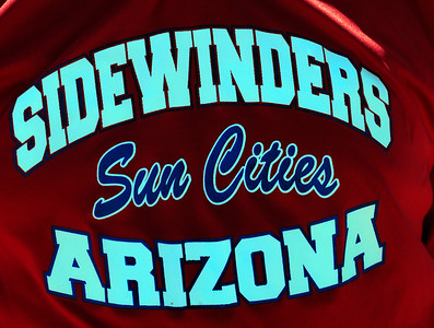 Arizonal Sidewinders vs Caliornia Connection - Championship Game