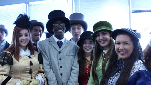 12-15-2014 Musicale at KEYE