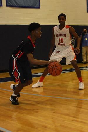 2014 Kennedy Basketball