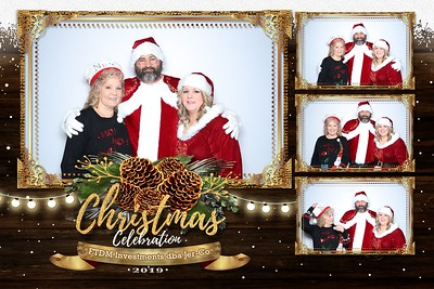 Jerco Christmas 2019