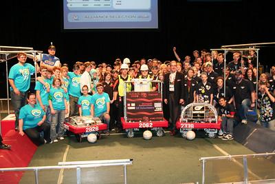 2010 Wisconsin Regional Day 3