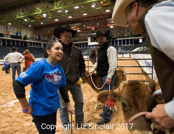 WRCA Special Kids Ranch Rodeo