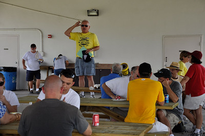 FL Citrus PCA Zonefest Autox Lunch