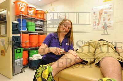 13659 Ohio Athletic Trainer of the Year Katie Larue Martin 5-13-14