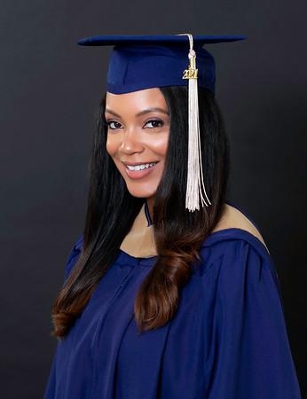 Talia Graduation Selections