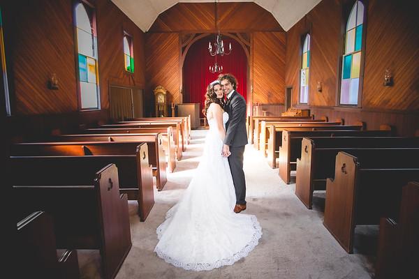 Nicole & Mark - Wedding Gallery