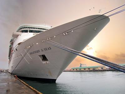 2008 RCL Cruise