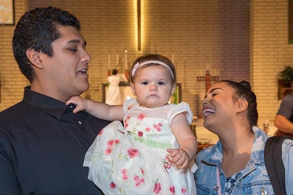 2019-09-15 Garcia Baptism
