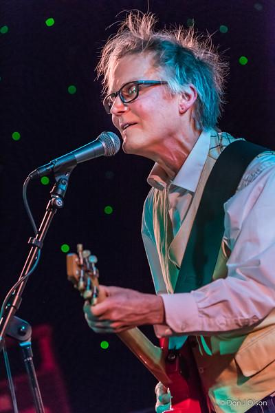 Jim May--Them Dots--Famous Daves