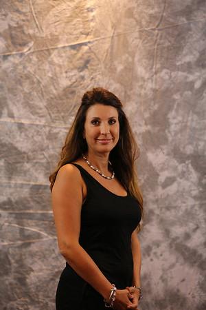 Tiffany Dymond