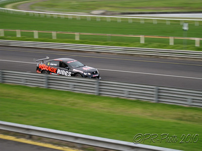 V8 Race Experience Sandown