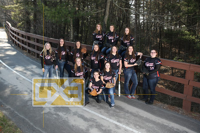 Black River Falls softball SB16