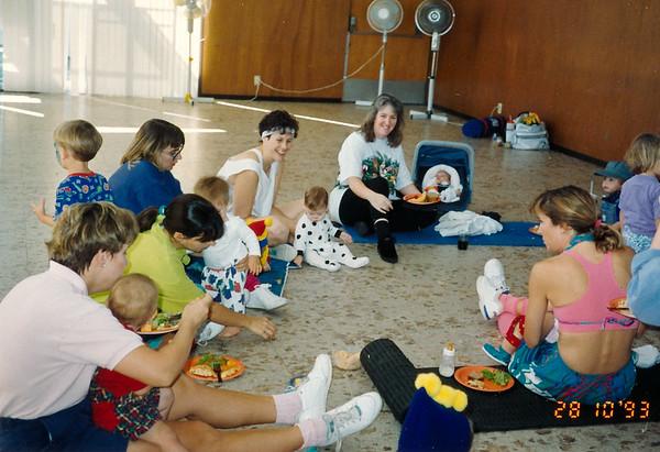 1993 Family Photos 2