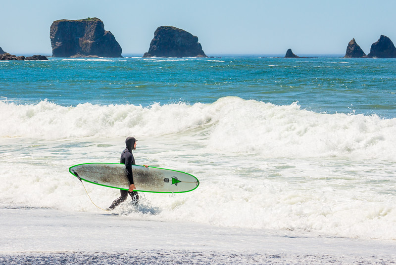 La Push Surf Trip
