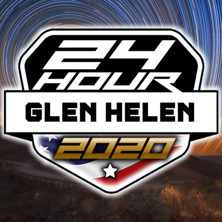 Glen Helen 24 Hour 2020