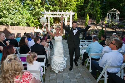 Ahrendsen / Myers Wedding