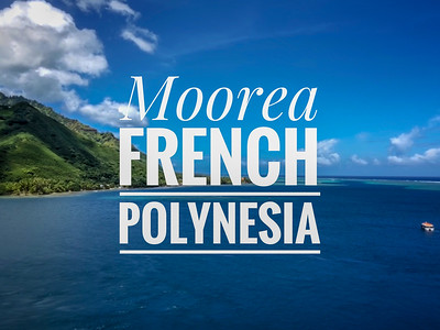 2018-01-23 - Moorea
