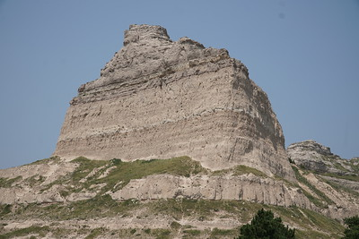 Scott's Bluff NP 2018
