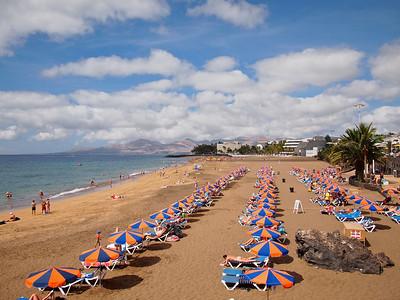 Lanzarote 2012 Main