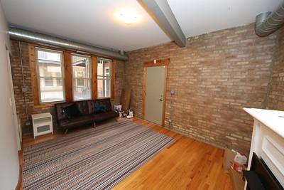 Erica Finley 1st house 1661 W Pratt chicago il