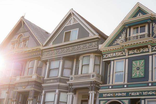 Save Me San Francisco Slideshow with Music