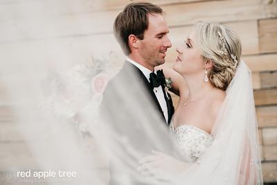 Kateland + Michael Wedding