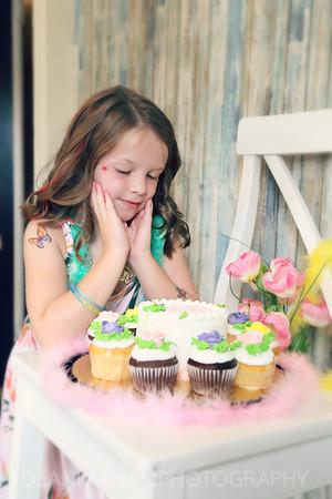 Chloe Birthday Party