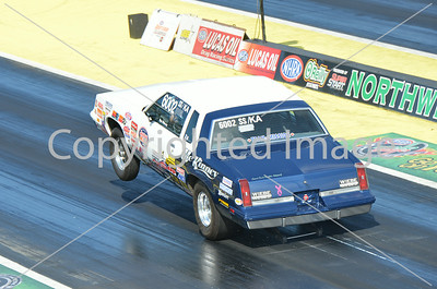 2014 NHRA Division 6 - Sunday Aug 17th 2014