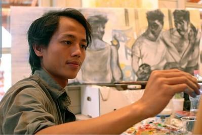 Biography - Ngo Van Sac