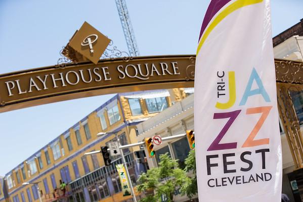 6.24 Tri-C Jazz Fest