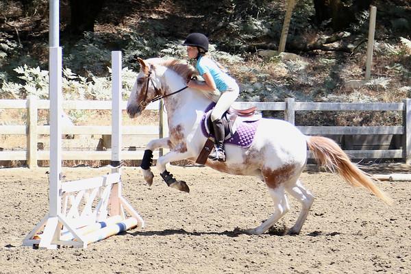 Victoria @ Glenwood Equestrian Center