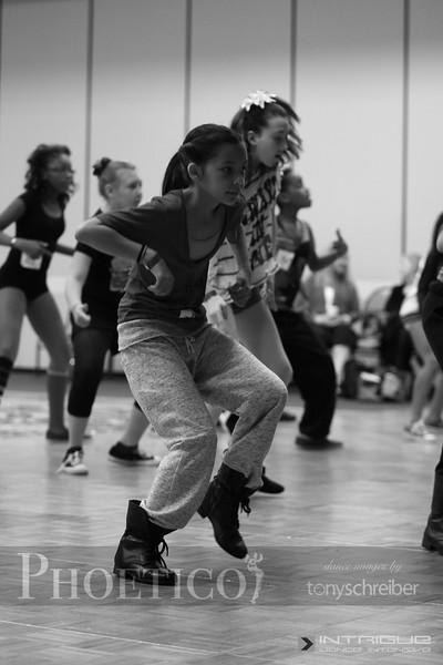 Saturday - Intermediate - Hip Hop - Casper