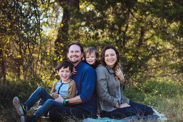 Andrea + Family 12.9.17
