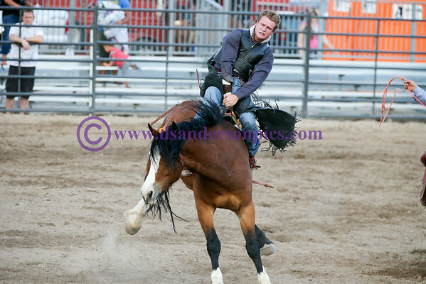 2014 07 25 BLUFFDALE CITY RODEO