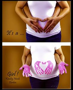 K's maternity