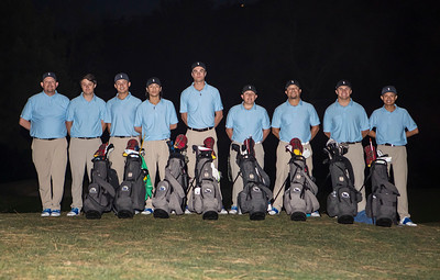 Highlanders Golf 2018