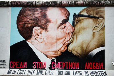 East Berlin Gallery