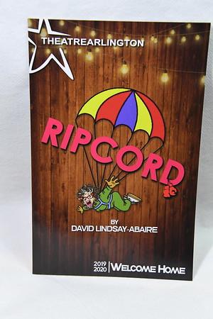 1-10-2020 Ripcord Opening @ Theatre Arlington