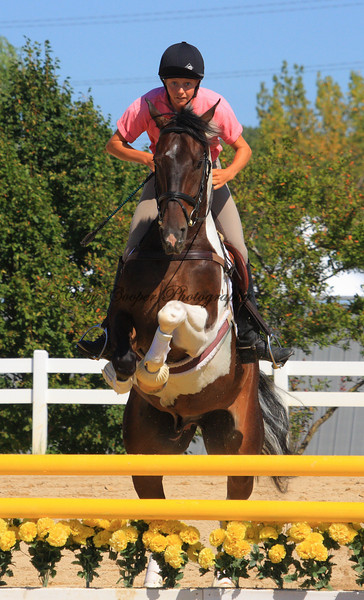 Maui Jim Derby 2010 Kisser
