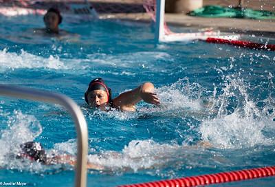 Water Polo - SLV JV Girls vs. Christopher High