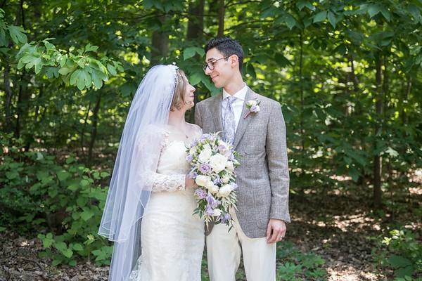 Caroselli Wedding