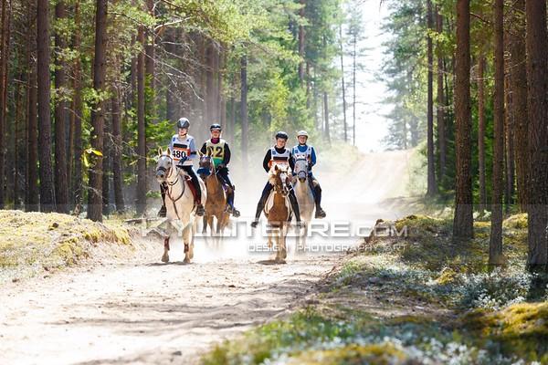 Kõrvemaa Endurance Ride 2017