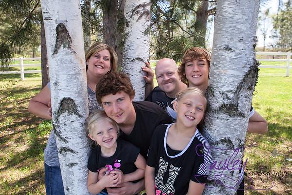Hellkamps Family photos 2014