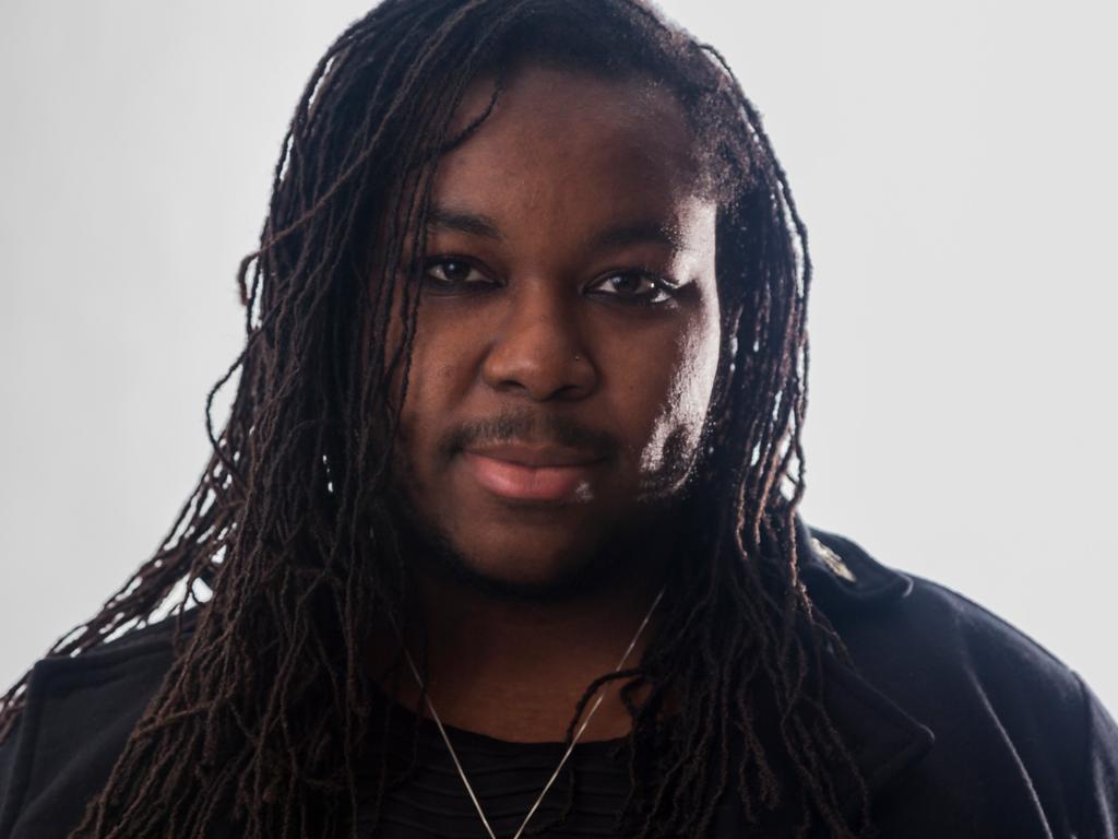 Azure D. Osborne-Lee, 2014
