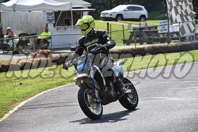 Sandy Hook Mini Moto Race #6 | Motard 450